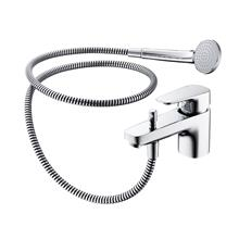 Tesino 1 hole bath shower mixer