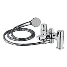Tesino 2 hole bath shower mixer